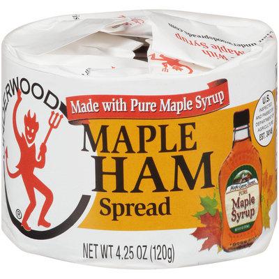 Underwood® Maple Ham Spread 4.25 oz. Can