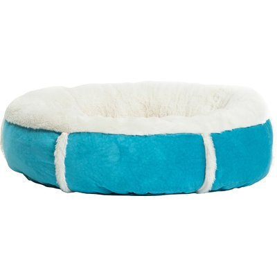 Best Friends By Sheri Mandy Pet Bolster Size: Small (18