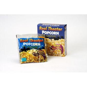 Wabash Valley Farms Whirley-Pop 6-Qt Popcorn Starter Set