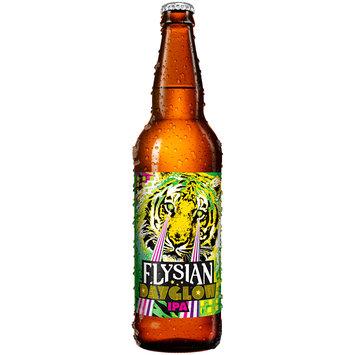 Elysian Dayglow IPA Beer 22 fl. oz. Glass Bottle