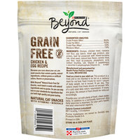 Purina Beyond Grain Free Chicken & Egg Recipe Natural Cat Snacks 2.1 oz. Pouch