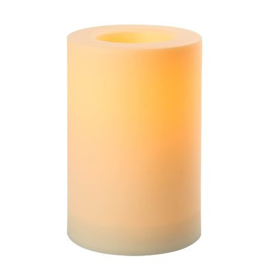 Alcott Hill Flameless Candle Size: 9
