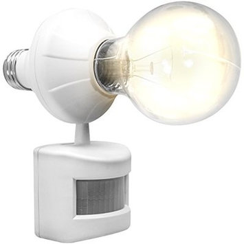 Led Concepts 180 Motion Sensor Socket Light Bulb (Set of 12)