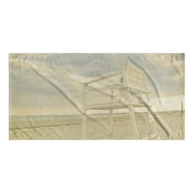 Kavka End of the Day Beach Towel