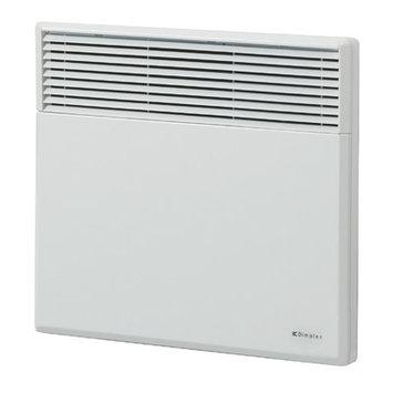 Dimplex DEC1000H NA DEC Series 1000 / 750 Dual Watt 240 / 208 Volt Deluxe Electronic Panel Convection Heater DEC1000H