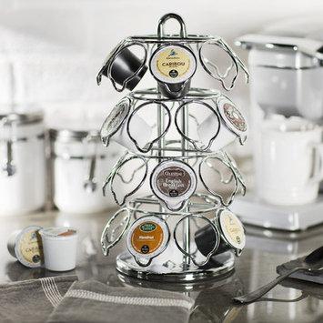 Wayfair Basics 32-Pod Coffee Carousel