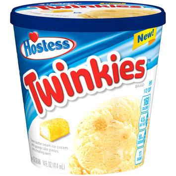 HOSTESS TWINKIES Ice Cream 14 fl. oz. Carton