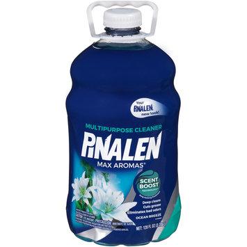 Pinalen Max Aromas® Ocean Breeze Multipurpose Cleaner 128 fl. oz. Bottle