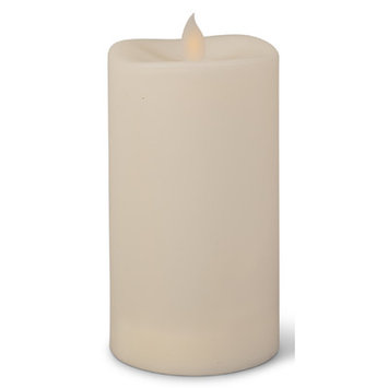The Gerson Companies Flameless Candle Size: 6