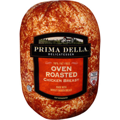 Prima Della™ Delicatessen Oven Roasted Chicken Breast Pack