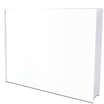 Flipside Products Landscape Hardcover Blank Books Size: 8.5