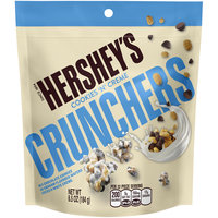 Hershey's Cookies 'n' Creme Crunchers Snack Mix 6.5 oz. Bag