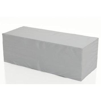 Harmonia Living HL-CVR-CL-SEC Clay Sectional Sofa Patio Cover