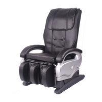 Newacme Llc Exacme Electric Full Body Shiatsu Massage PU Leather Chair 8881BK