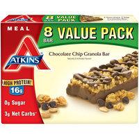 Atkins® Chocolate Chip Granola Bar 5-1.7 oz. Bars