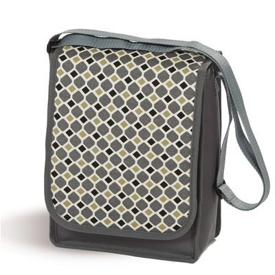 Freeport Park Fully Insulated Strap Lunch Bag