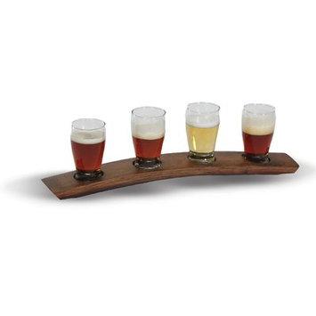 Loon Peak Umeizu Beer Taster Flight Pint Glasses