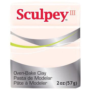 Sculpey Polymer Color Clay Color: Beige