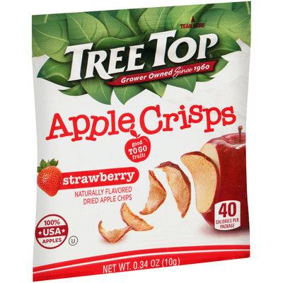 Tree Top® Strawberry Apple Crisps .34 oz. Pack