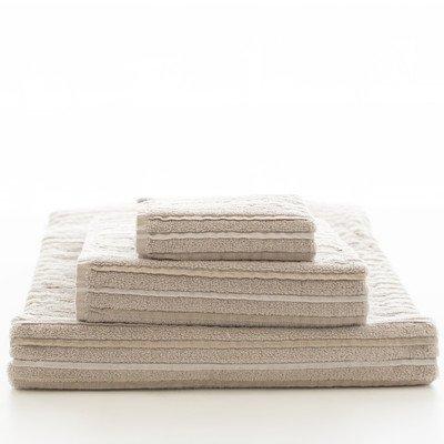 Pine Cone Hill East Hampton Bath Towel Color: Natural