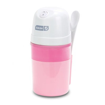 Dash My Pint Ice Cream Maker Color: Pink