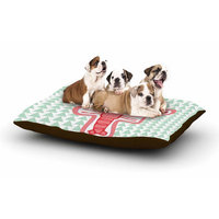 East Urban Home MaJoBV 'Langosta' Lobster Dog Pillow with Fleece Cozy Top