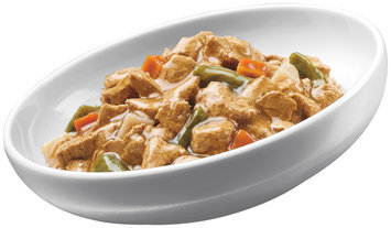 Purina ALPO Prime Cuts With Chicken & Wholesome Veggie Accents in Gravy Dog Food 13.2 oz. Can