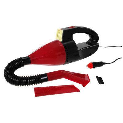 Volar Ideas Auto Handheld Vacuum (Set of 12)