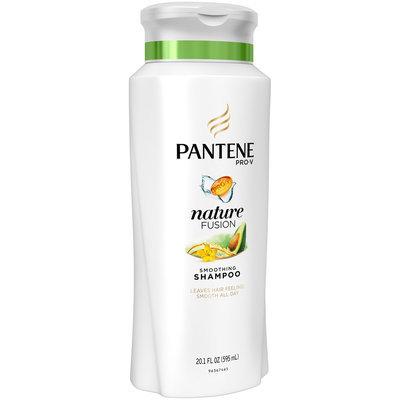 Pantene Pro-V Nature Fusion Smoothing Shampoo 20.1 fl. oz. Bottle