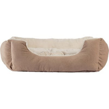 Best Friends By Sheri Kendra Pet Bolster Size: Small
