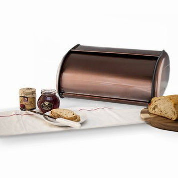 Rebrilliant Heavy Duty Lined Bread Box
