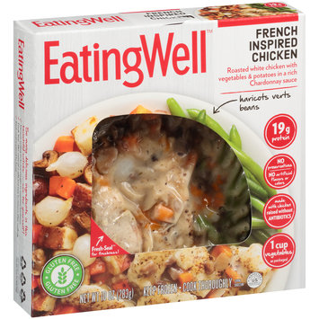 EatingWell™ French Inspired Chicken 10 oz. Box