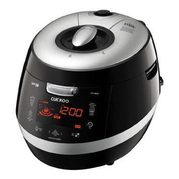 Cuckoo Electronics 10-Cup IH Pressure Rice Cooker