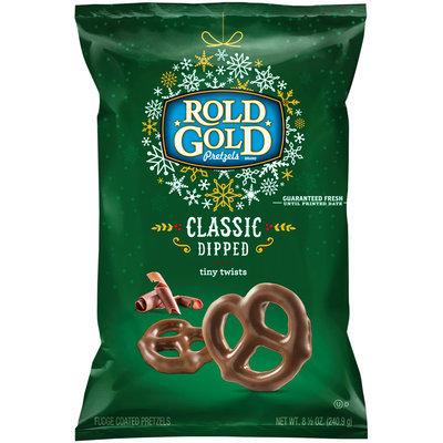 Rold Gold® Classic Dipped Tiny Twists Pretzels