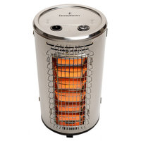 Thermablaster RC9200IT 32,000 BTU Infrared Tailgate Patio Heater Cabinet