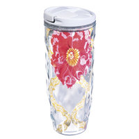 Latitude Run Dolores Botanical Garden 16 Oz. Insulated Tumbler