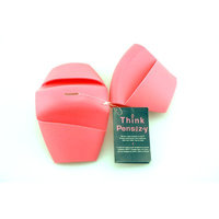 Berghoff International Silicone Pot Holder Set 2pc Pink