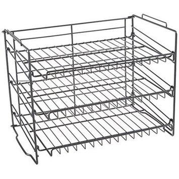 Rebrilliant Iron Wire Can Organizer