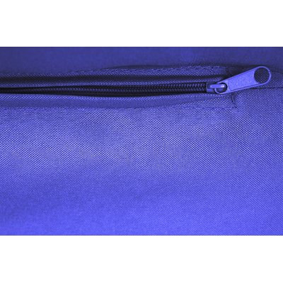 Precioustails Water Resistant Bolster with High Density Foam Size: 30