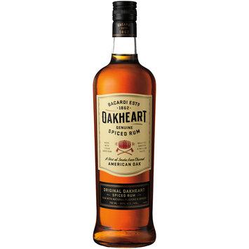 Oakheart® Original Spiced Rum 750mL