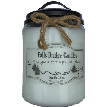 Fallsbridgecandles Butter Almond Cookies Jar Candle Size: 6.5