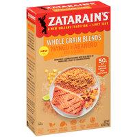 Zatarain's® Mango Habanero Rice & Quinoa Whole Grain Blends 6.2 oz. Box