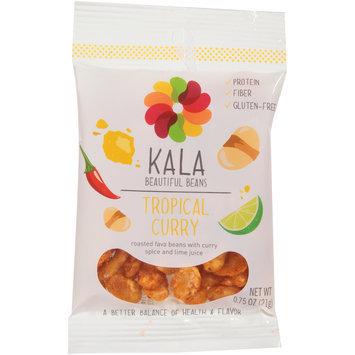 Kala Beautiful Beans Tropical Curry 0.75 oz. Pouch