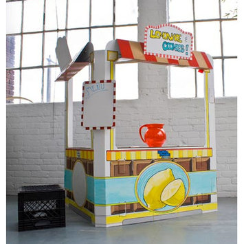 Buildadreamplayhouses Snack Shack Playhouse