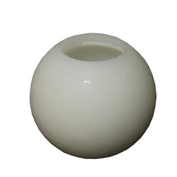 Essential Decor & Beyond Flameless Candle Size: 4.5