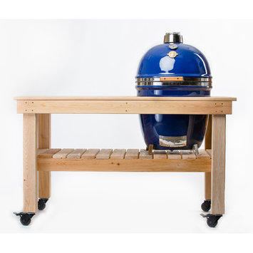 Grill Dome 58 X 30 Cypress Table - Large