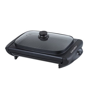 Tayama Electric Griddle with Lid