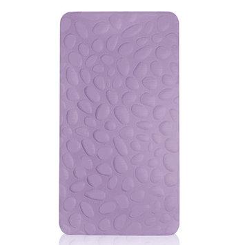 Nook Sleep Systems Pebble Pure Crib Mattress Color: Lilac