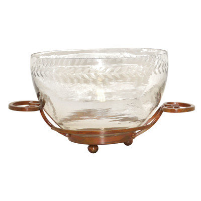 Darby Home Co Serving Bowl