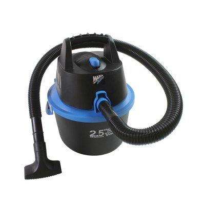 Ventamatic Ltd MaxxAir 2.5 Gallon Wet/Dry Vacuum